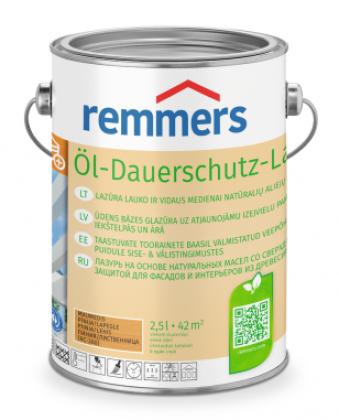 Öl-Dauerschutz-Lasur [eco]